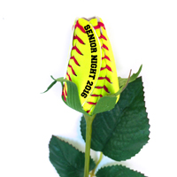 Senior Night 2018 Softball Rose Gift_THUMBNAIL