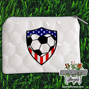 USA Soccer Coin Purse MAIN