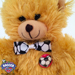 Soccer Rose & Sports Bear Gift Set Mini-Thumbnail