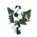 Soccer Rose Boutonniere Gift Arrangement SWATCH