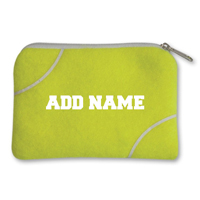 Tennis Coin Purse THUMBNAIL