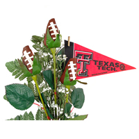 Texas Tech Red Raiders Gifts and Accessories