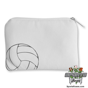 Volleyball Coin Purse MAIN