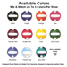 Custom Volleyball Rose - 14 Color Choices SWATCH