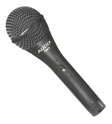 Audix OM2s Handheld Microphone MAIN