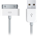 Apple 30-Pin Dock Connector for iPhone and iPad