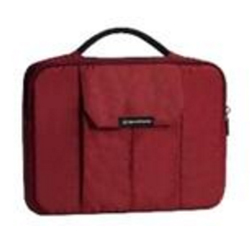 Burgundy Brenthaven Eclipse iPad Carrying Case