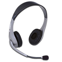 Cyber Acoustics AC-201 Stereo Headset Microphone