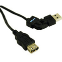 Flex USB with 72 Inch Extension Cable THUMBNAIL