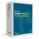 Dragon Medical Practice Edition 4 - Full Version
