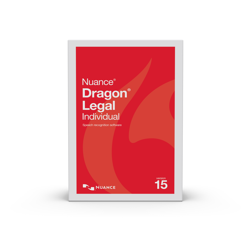 Dragon Legal Individual 15 - Download Version