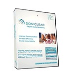 SoniClear - Meeting Recorder 8