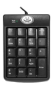 Gear Head KP2200U Keypad