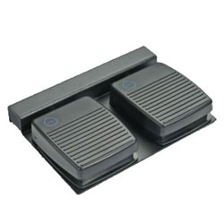 Infinity IND-USB Dual-Pedal Foot Pedal