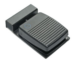 Infinity INS-USB Single Pedal Foot Pedal MAIN