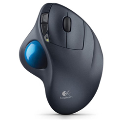 Logitech M570 Wireless Trackball MAIN