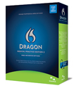 Dragon Medical Practice Edition 2 Full Version - 10 PACK