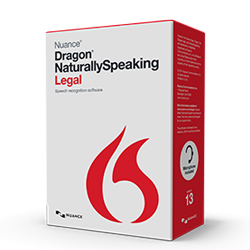 Dragon NaturallySpeaking 13 Legal - Full Version MAIN