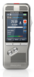 Philips DPM 8000 Digital Recorder
