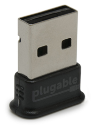 Plugable 2.0  USB Bluetooth Adapter MAIN