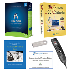 Dragon Medical Bundle 1