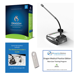 Dragon Medical Bundle 2