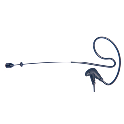 SpeechWare FlexyMike Single Ear - Second Generation MAIN