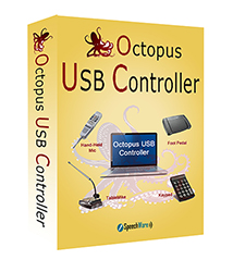 Octopus USB Controller MAIN