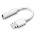 Generic USB C to 3.5 mm Audio Adapter THUMBNAIL