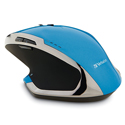 Verbatim Wireless Desktop 8-Button Deluxe Blue LED Mouse