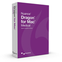 Dragon for Mac Medical Version 5 - Upgrade