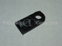 1013 Side Post Battery Bolt Cover for GM Battery / Black THUMBNAIL