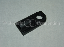 1013 Side Post Battery Bolt Cover for GM Battery / Black_MAIN