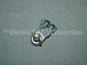 "1051 Marine Type Battery Terminal for Top Post Batteries / Negative Post / 5/16"" Stud THUMBNAIL"