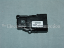 15-72811 Mode Valve Actuator / Rear Blower / Trailblazer, Envoy, & Ascender / 2002-2006_THUMBNAIL