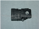 15-72811 Mode Valve Actuator / Rear Blower / Trailblazer, Envoy, & Ascender / 2002-2006 Mini-Thumbnail