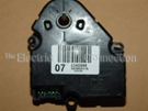 15-72971 Actuator Blend Air, Temperature, Recirculation, Fresh Air Door_THUMBNAIL