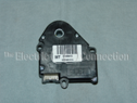 15-73044 Mode Actuator / Chevrolet Trailblazer, GMC Envoy, Oldsmobile Bravada / 2002 Mini-Thumbnail