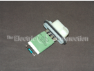 15-80521 Blower Motor Resistor / Canyon, Colorado, I-290, I-370, SSR / 2003-2011_THUMBNAIL