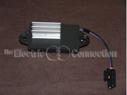 15-80568 Blower Speed Controller / 2003-2006 Escalade, Tahoe & Yukon, Rear Blower System, Automatic