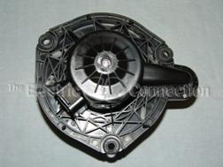 15-80581 Blower Motor / 9-7X, Ascender, Bravada, Envoy, Rainier, SSR,  Trailblazer / 2002-2009
