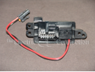 15-81772 Blower Motor Resistor, Chevrolet Trailblazer, GMC Envoy, Buick, Rainier, Bravada & Ascender Mini-Thumbnail