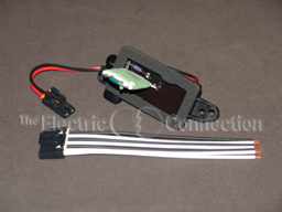 Trailblazer & Envoy Blower Resistor with 4180 Repair Harness, Combo