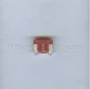 2510 Low Profile Mini Fuse / 10 Amp / 5/pkg