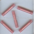 3102 Nylon Insulated Butt Connector / 18-22 Ga. / 100/pkg. THUMBNAIL