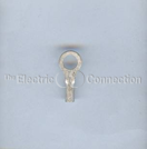3125 Non-Insulated #10 Ring Terminal / 18-22 Ga. / 25/pkg.