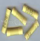 3300 Vinyl Insulated Butt Connector / 10-12 Ga. / 100/pkg. THUMBNAIL