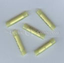3302 Nylon Insulated Butt Connector / 10-12 Ga. / 50/pkg. THUMBNAIL
