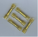 3303 Perma-Seal Butt Connector / 10-12 Ga. / 10/pkg.
