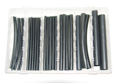 3800 Heat Shrink Tubing Kit / Polyolefin Dual Wall